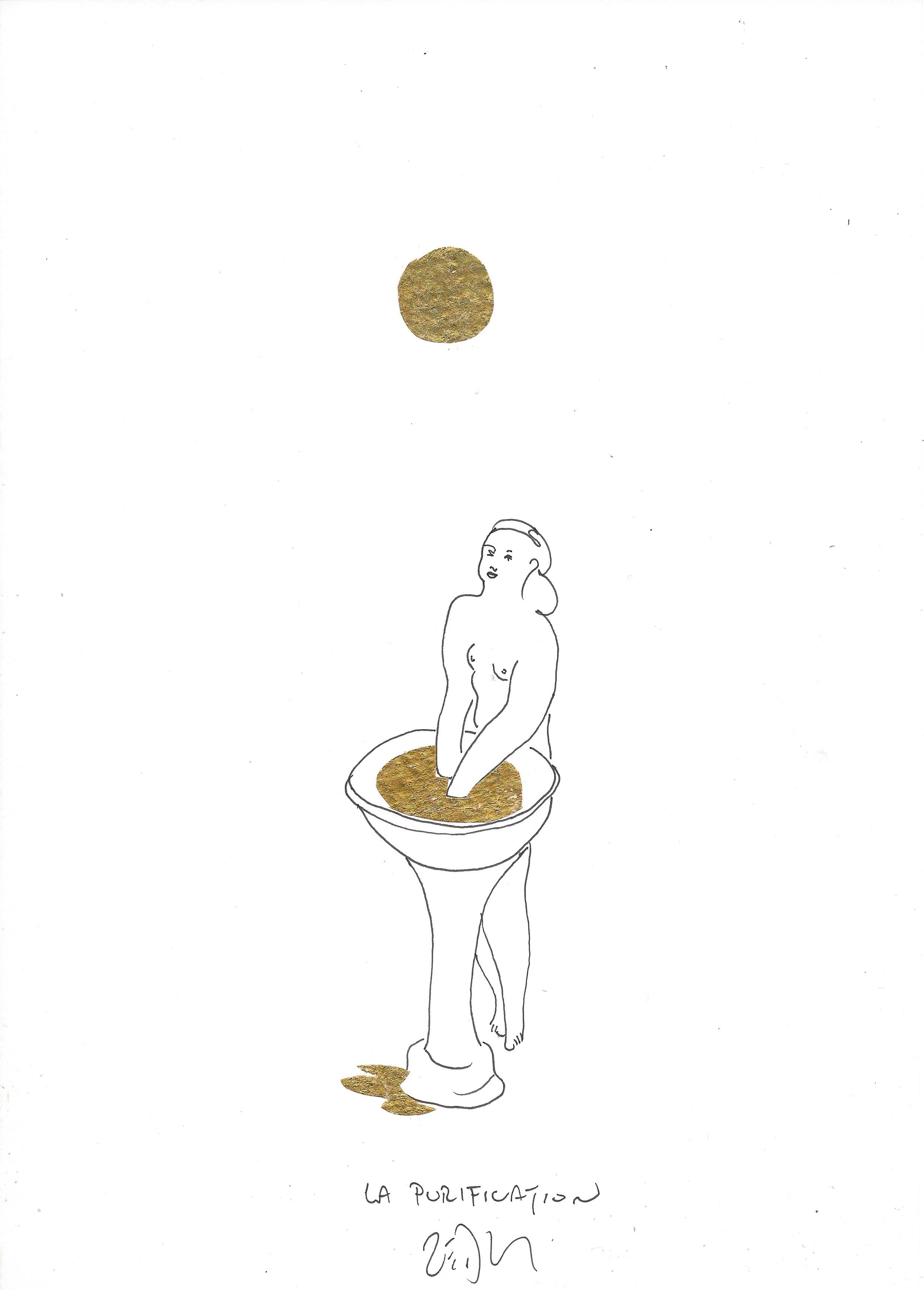 « The purification – La purification »